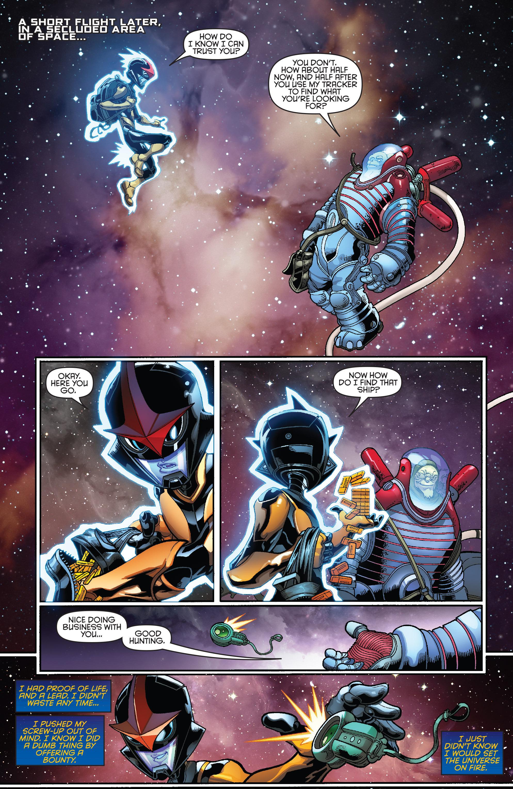 Nova (2013) - Chapter  29 | pic 16