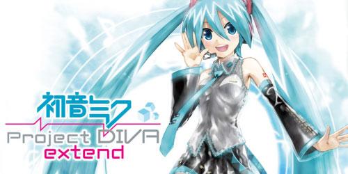 Project Diva Extend: Sega divulga mais dois vídeos