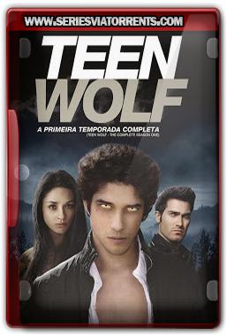 Teen Wolf 1ª Temporada Dublado – Torrent Download 720p (2011)