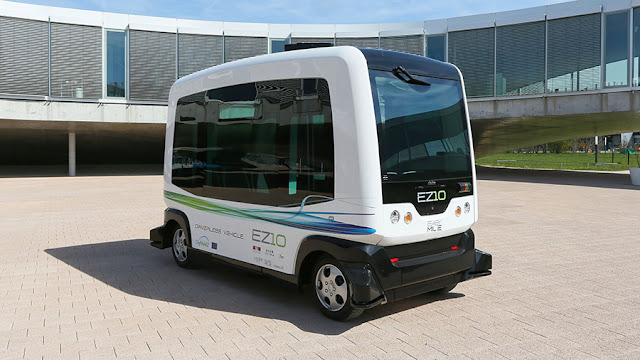 gambar bus wepod EZ10