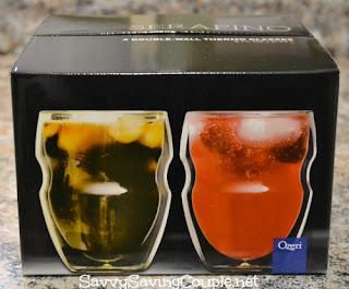 Ozeri Thermo Glassware