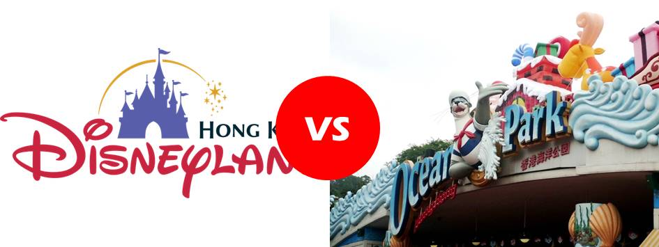 hk ocean park vs hk disneyland Can't decide between hong kong disneyland and ocean park hong kong read all our tips for visiting ocean park with kids here buy before you go.