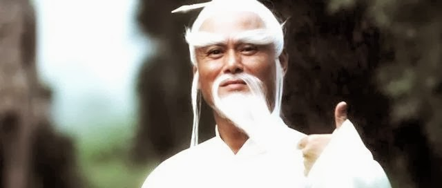 Artes Marciales, Master Pai Mei