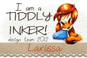 I am a Tiddly Inker!