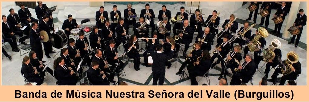 Banda de Música Nuestra Señora del Valle de Burguillos