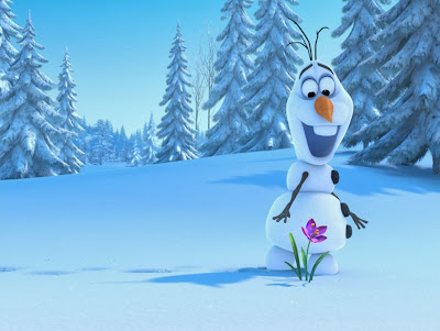 Olaf Happy Snowman Gif The arrogant duke of weselton