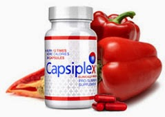 Capsiplex Ingredients