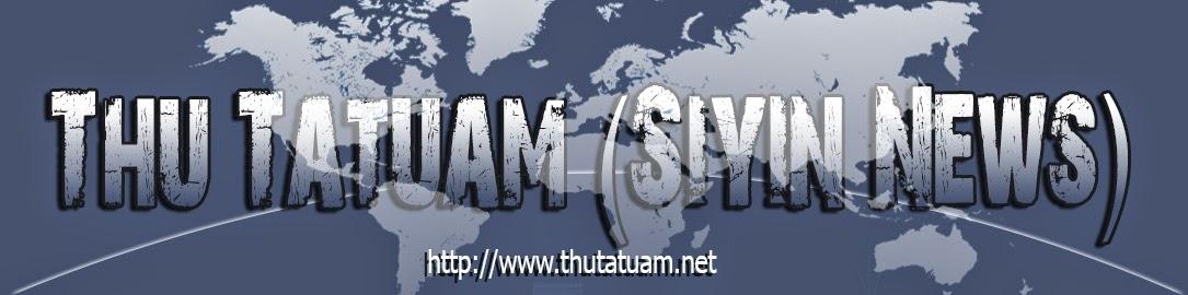 Thu Tatuam (Siyin News)