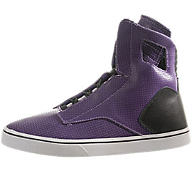Fast Delivery Radii Noble fm1026purpblk Purple / Black / Perf   Radii   Mens   2011