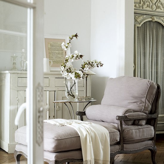 Lee caroline a world of inspiration inspiration no 8 for French chic living room