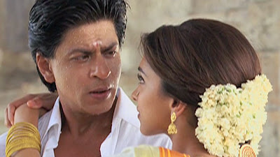 Chennai Express Review