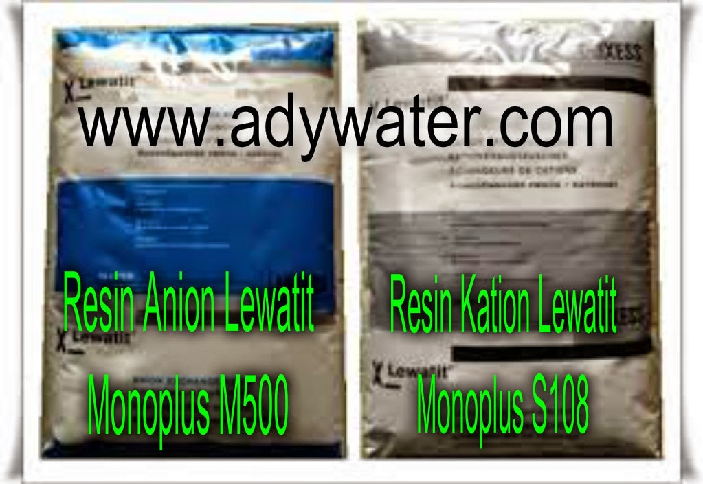 Jual Resin Anion - Jual Resin Kation