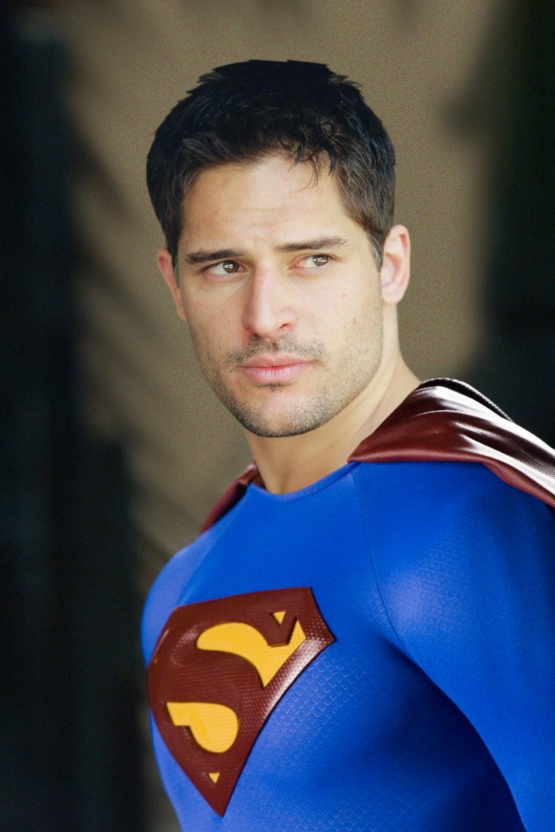 Joe Manganiello Flash Thompson http://whatsoninthemedia.blogspot.com/2012/07/flash-thompson-talks-about-man-of-steel.html