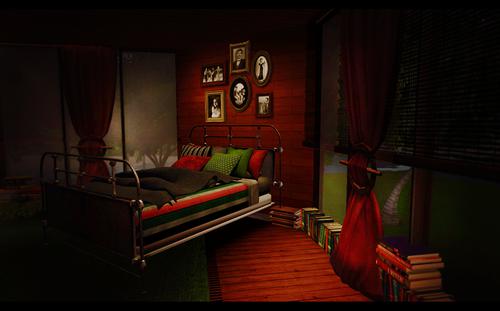Fancy interior design bedroom wallpapers infoalert for Fancy wallpaper for bedroom
