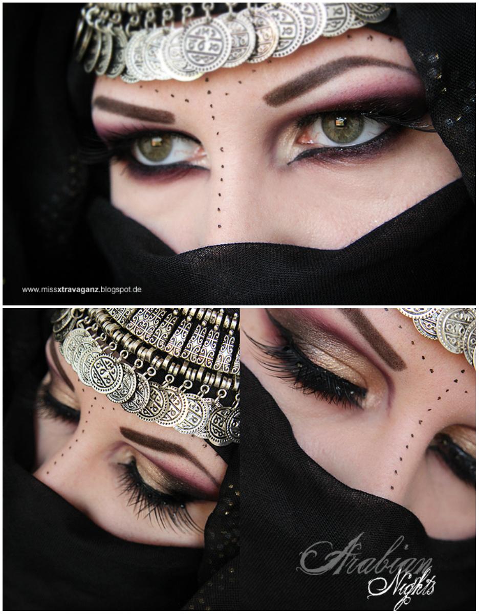 Sleek Arabian Nights