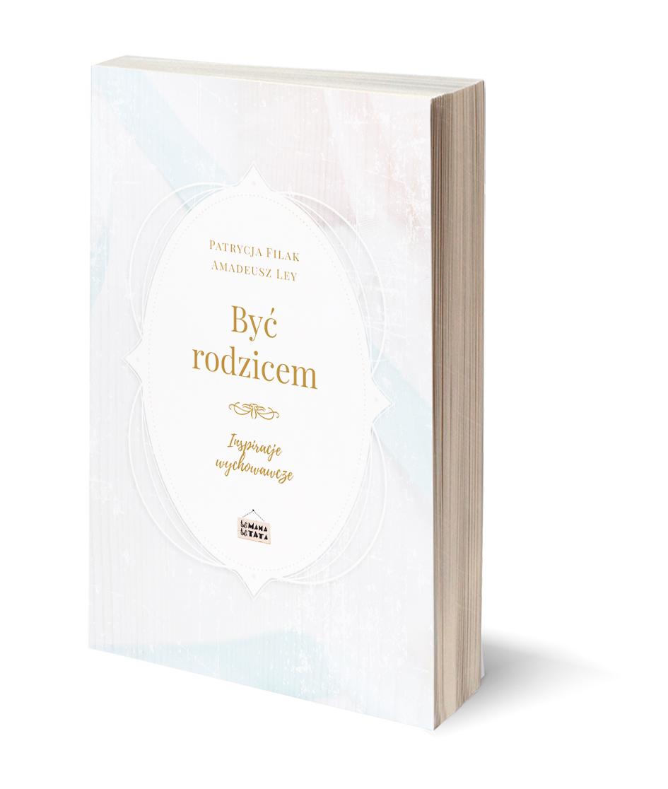 Styczniowa NOWOŚĆ! Książka dla rodziców!