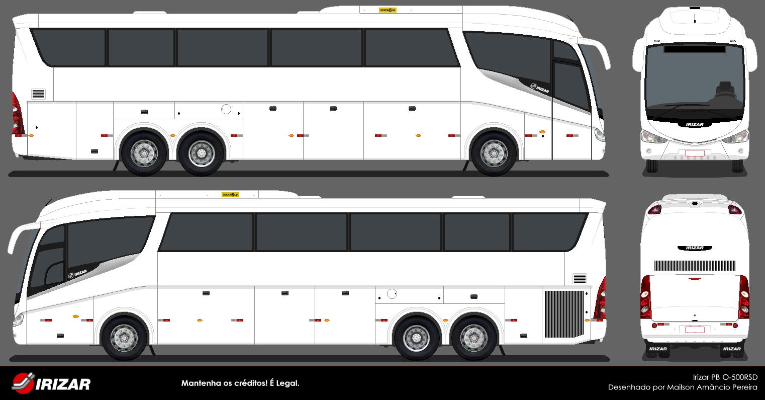 Dr samuel banda algunos dise os de mnibus - Autobuses larga distancia ...