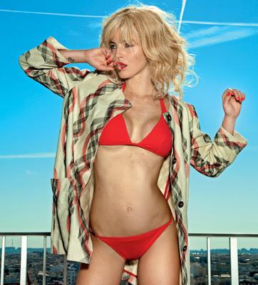 Dolores Promesas Bikinis 2013
