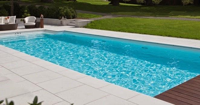 Piscinas lindas y modernas en fotos piscinas prefabricadas - Piscinas desmontables enterradas ...
