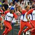 2015, un año discreto para el béisbol cubano.