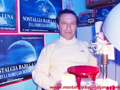 RECUERDOS DE JUAN FERNÁNDEZ MARTEL