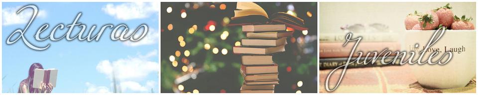 Lecturas juveniles