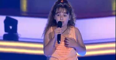 Nerea Roblas-la-voz-kids