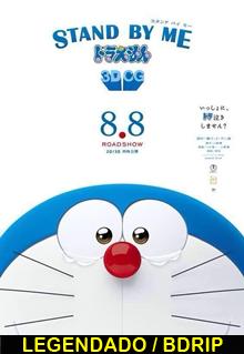 Assistir Doraemon: O Filme Online