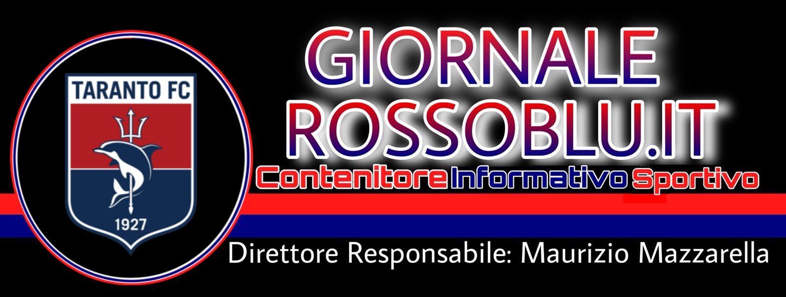 GiornaleRossoBlu.it