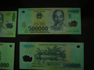 Moneda Vietnamita