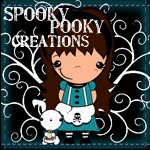 Spooky Pooky Creations: My Art Site