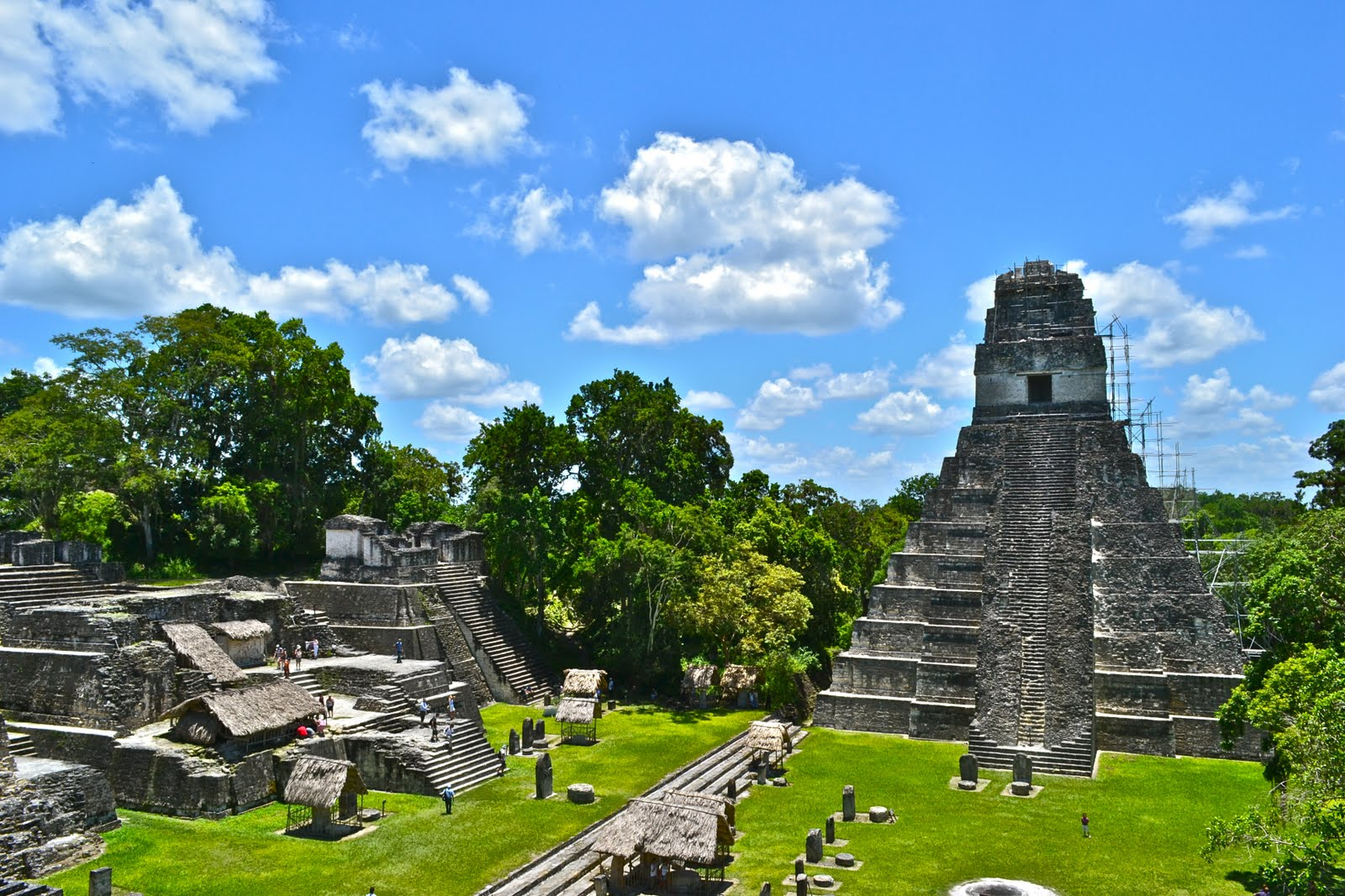 mayan civilization tikal The maya culture was believed to be a sophisticated civilization recognized for its agriculture, astronomy, and art known for advanced, interconnected roads between various subdivisions were the incas, but this new discovery sees the mayan civilization as a strong competitor laser imaging shows wide.