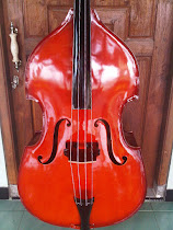 Cello, Contra bass