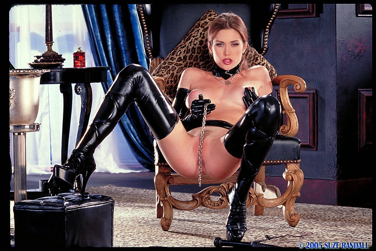 Sex And Latex 39