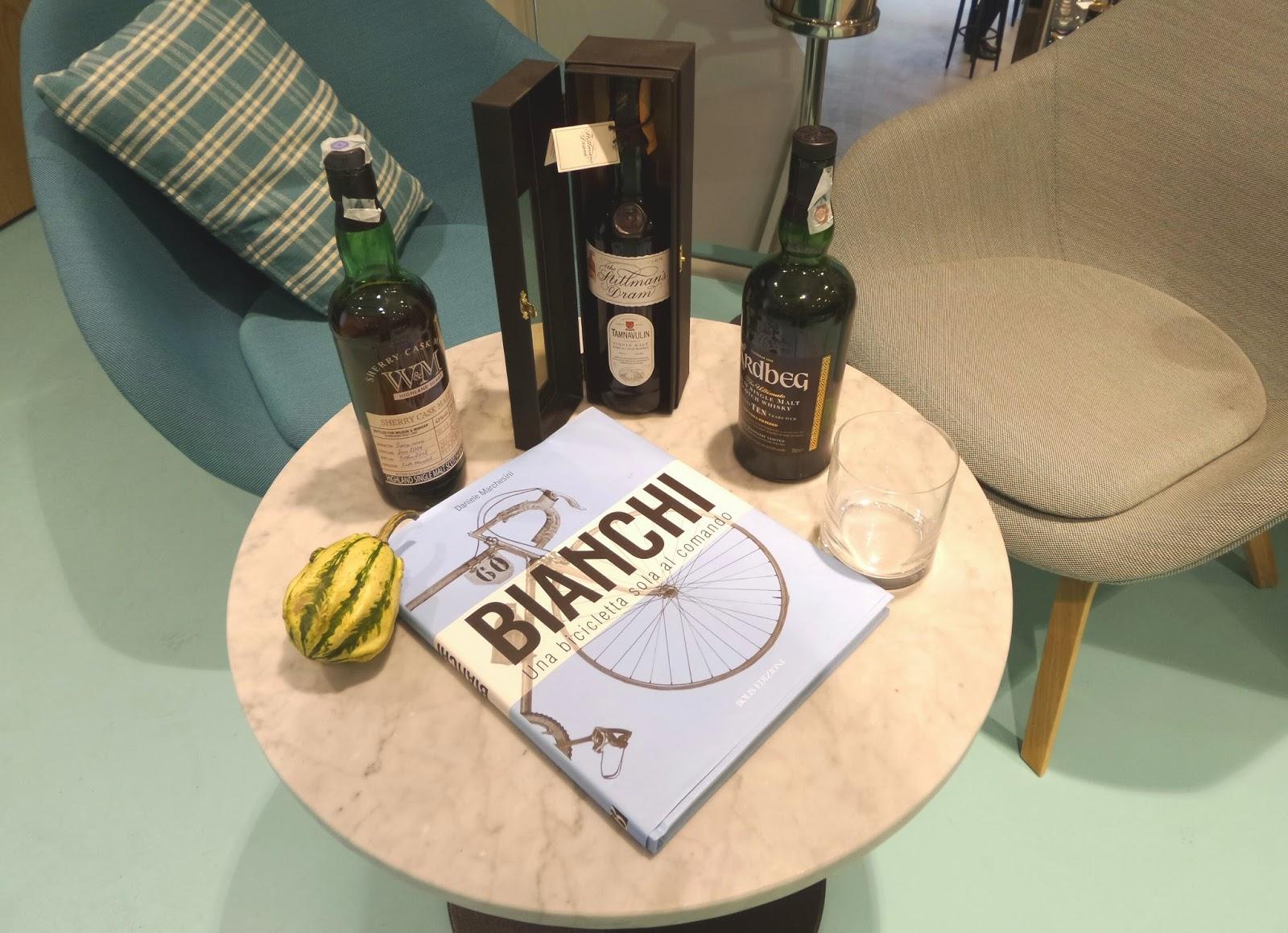 Bianchi Café & Cycles - Milano