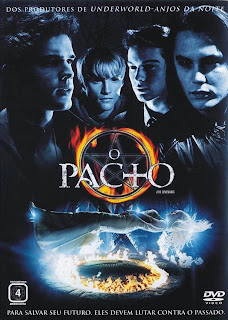 O+Pacto Download O Pacto (The Covenant) Dublado DVDRip AVI + RMVB