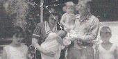 1957 Family Photo.