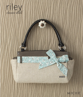 Miche's Riley for Classic Bags