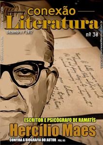 CONEXÃO LITERATURA Nº 30