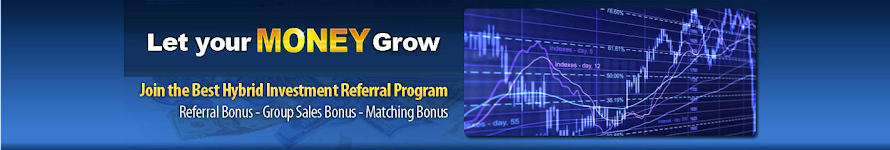Let Your Money Grow!