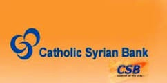 Catholic Syrian Bank Logo