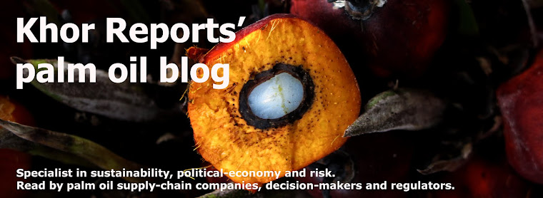 khor reports - palm oil