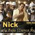 DJ Nick - Whistle Baja (Dance Remix)
