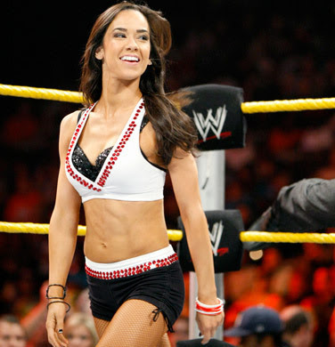 Wwe Aj Lee Sexiest Moments Secondly, if you'd take this: