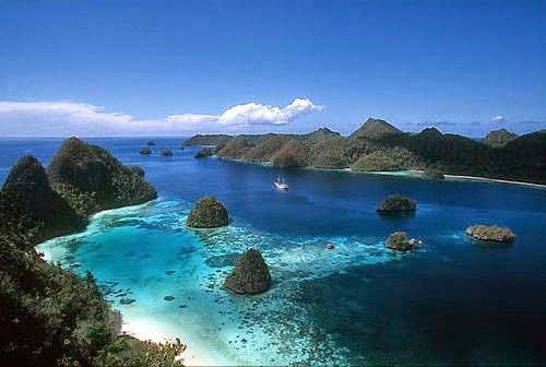 Raja Ampat Islands, West Papua