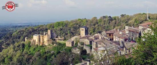 Saissac, en Francia