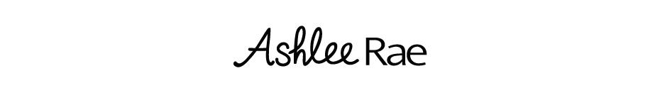 Ashlee Rae Designs