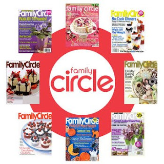 Family Circle discount
