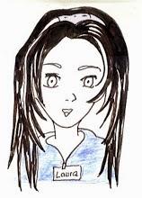 laura, avatar