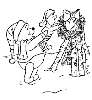 Resource image within winnie the pooh printable coloring pages